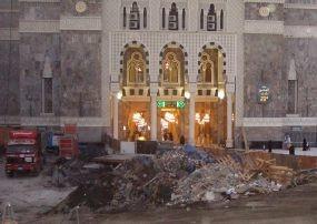 Sambut Musim Haji, Masjidil Haram Masih Berbenah