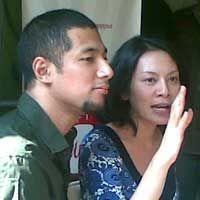 Dewi Lestari Nikah, Marcell Tunangan