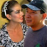 Cendana Kecewa Keket Dekati Tommy Soeharto?