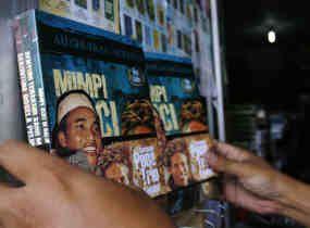 Diisukan Dilarang, Buku Trio Bom Bali Malah Dicari