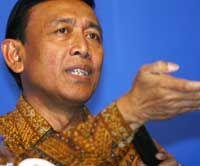 Wiranto: Tidak Perlu Dikomentari Terlalu Jauh