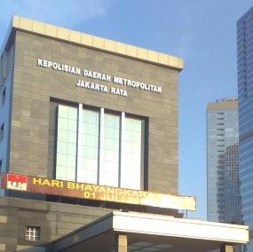 Kapolda Metro Jaya Lantik Kabid Humas Baru