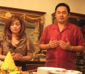 Nia Daniati: Farhat Abbas Masih Suka Tempramen