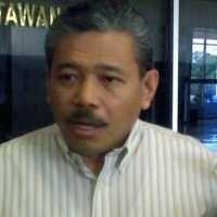 Hayono Isman Incar Ketua DPR