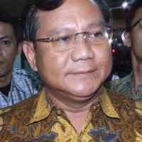 Prabowo Getarkan Bumi Wong Kito