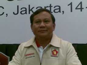 Serikat Buruh BUMN Dukung Prabowo
