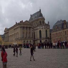 Versailles, Kemegahan Istana Negeri Dongeng