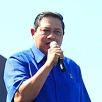SBY, Vokalis Dadakan di Kapal Feri