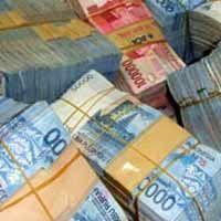 Polisi Tangkap Sindikat Pengedar Uang Palsu di Samarinda