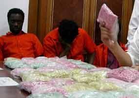 Ada Pergeseran Modus Penyelundupan Narkoba di Indonesia
