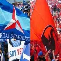 Golkar Sambut Baik PDIP di Kabinet SBY