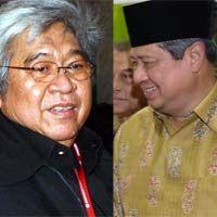 Maswadi: PDIP Tak Akan Koalisi dengan SBY