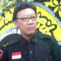 Tjahjo Kumolo Bantah Ditawari Menteri