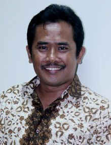 Pemilu Legislatif 2009 Milik MK (2)