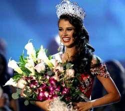 Venezuela Pemilik 6 Mahkota Miss Universe
