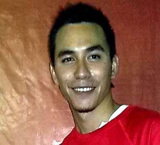 Darius Mimpi Indonesia Punya Stadion Bagus