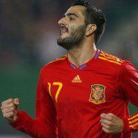 Spanyol Gasak Austria 5-1