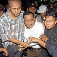 Chandra Panggabean Divonis 8 Tahun Penjara