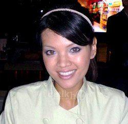 Ditawari Main Sinetron, Farah Quinn Masih Betah di Dapur