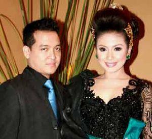 Pre Wedding Virnie Ismail