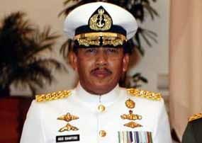 Kecelakaan Lalu Lintas Prajurit TNI AL Meningkat karena Rumah Jauh