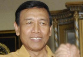 Wiranto: Deklarasi ND Bentuk Kegundahan Surya Paloh