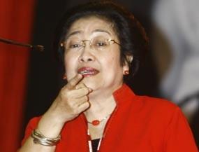 Jelang Pembukaan Kongres PDIP, Banyak Baliho Guruh Hilang