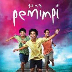 \Sang Pemimpi\ Awali Zlin International Film Festival