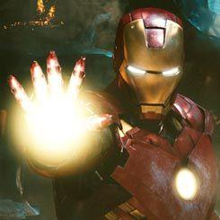 Good Guys Vs Bad Guys di \Iron Man 2\