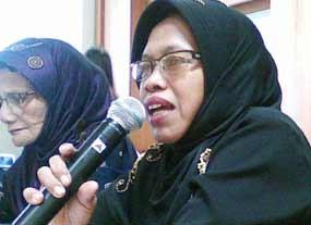 Anggota DPR: Penyelidikan Kasus Kerusuhan Mei 98 Masih Buram