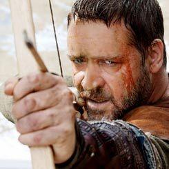 3 Alasan Menariknya Robin Hood Ala Russell Crowe