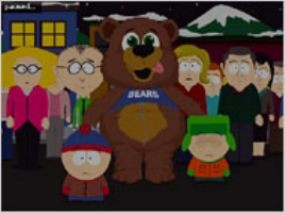 Lomba Kartun Nabi Dipicu Film Nabi Berkostum Beruang