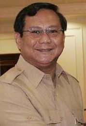 Prabowo Terpilih Secara Aklamasi Pimpin HKTI