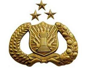 Belasan Pamen Polisi Resmi Jadi Jenderal