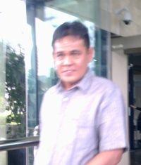 Kadis PU Sumsel Ditahan KPK di Polres Jaktim