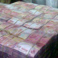 Upal Senilai Rp 700 Juta Beredar di Banjarnegara!