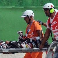 MotoGP Kerjakan Pelindung Tambahan