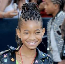 Willow Smith Siap Mendunia Lewat Lagu \Whip My Hair\