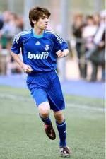 Anak Zidane Dipanggil U-16 Spanyol
