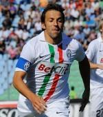 Sponsor Baru untuk Seragam Tandang Juventus