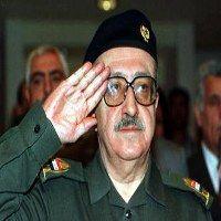Deputi Saddam Hussein Divonis Mati, Putranya Kecam Pengadilan Irak