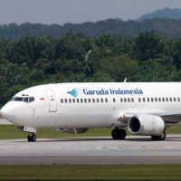 Bandara Abdulrachman Saleh Ditutup, Garuda Alihkan Rute ke Surabaya