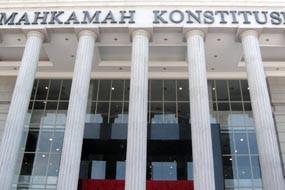 Akil Muchtar Akan Laporkan Dugaan Penyuapan di MK ke KPK