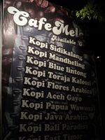 Kopi Melek