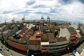 Jelajah Kota Makassar