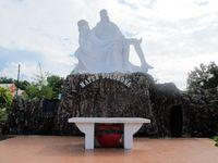 Wisata Religius di Larantuka