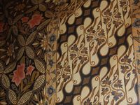 Melihat Koleksi Museum Batik Pekalongan