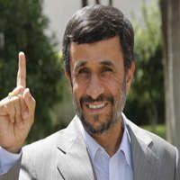 Ahmadinejad Ingatkan AS & Israel Tidak Campuri Urusan Tunisia & Libanon