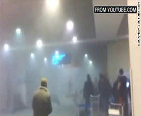 Ini Dia Ledakan Bom di Rusia 16 Tahun Terakhir