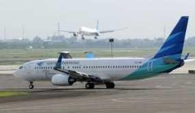 Garuda Pindah ke Terminal 3 Bandara Changi Singapura
